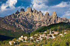 Bavella, Corse, France France Europe, France Travel, Beautiful Sites, Beautiful Islands, Corsica Travel, Nice Cannes, Bonifacio, Porto Vecchio, Ville France
