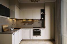 Лучший Дизайн Угловых кухонь: 175+ Фото Решений для Кухонного гарнитура