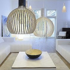 Octo Pendant 4240 By Secto Design At Lumens