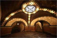 city hall station new york - Google Search