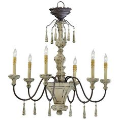 Fabulous!!!  http://www.laylagrayce.com/Products/Provence-6-Light-Chandelier__CYAN6513643.aspx