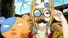 (Binbougami ga!) Binbouda Momiji Otaku, Aho Girl, Good Luck Girl, Amagi Brilliant Park, Trinity Seven, Kamigami No Asobi, Corpse Party, Kaichou Wa Maid Sama, The Heart Of Man