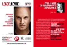 Pag 4/5 - Magazine LECCELLENTE - Numero 3