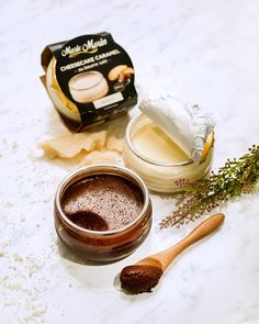 Une petite pause gourmande ?  #Mousseauchocolat #Cheesecake #caramel #breton #MarieMorin #gourmandise