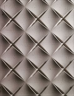 Square Wall Panel Design