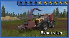 Review Brucks Un #FS17