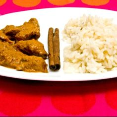 Csirke tikka masala 2. | Nosalty Grains, Curry, Rice, Chicken, Meat, Food, Curries, Essen, Meals