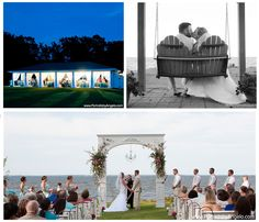 Neuse Breeze — Havelock, NC | 13 North Carolina Wedding Venues You'll Want To Book Immediately