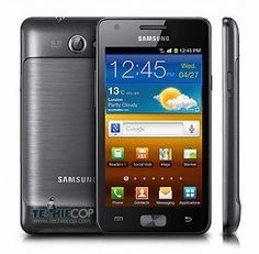 Read Samsung Galaxy R review to know about this smartphone. Galaxy R is quite similar to Samsung Galaxy S II but has reduced specs. Price too is low.