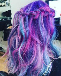 I ❤️ my hair so much.