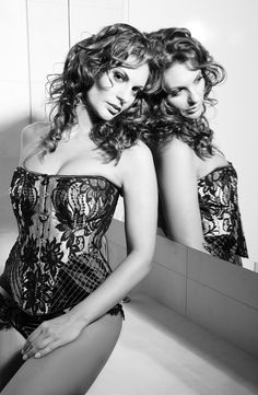 || ENCHANT THEM || Alise Black Photographic Studios #boudoirphotography #boudoir