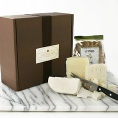 Greek Cheese Assortment in Gift Box (3 pound) by igourmet $45.99