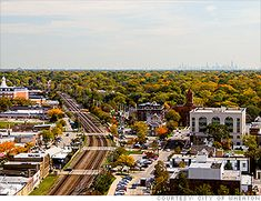 Wheaton, Illinois is #78 on our 2012 list of the Best Places to Live! Did your hometown make the cut?  http://money.cnn.com/magazines/moneymag/best-places/2012/snapshots/PL1781048.html