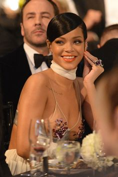Rihanna rejoins Instagram; Valentino shakes up its couture schedule - Vogue Australia