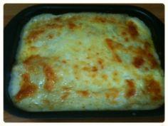 Baked Chicken Tortilla Wrap