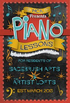 If you want to be a good tutor, it all starts with a good tutoring flyer. Piano Lessons, Music Lessons, Guitar Lessons, Tutoring Flyer, Piano Teaching, Learning Piano, Online Flyers, Make A Flyer, Artist Loft
