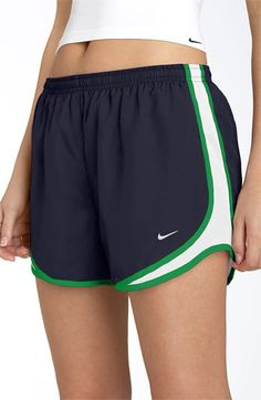 Nike Tempo Shorts Dry fit, brown with pink and white. No flaws, perfect condition. All reasonable offers are welcome! Please make all offers through the offer button Nike Shorts Nike Outfits, Cute Gym Outfits, Sport Outfits, Fall Outfits, Summer Outfits, Casual Outfits, Fitness Outfits, Nike Shoes Cheap, Nike Free Shoes
