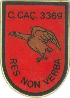 Companhia de Caçadores 3369 Angola 1971/1973