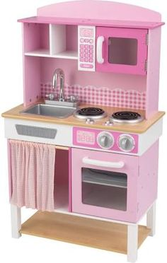 cocinas de juguete de madera - Buscar con Google