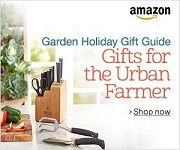 Urban Farmer Gift Guide - just in time for Black Friday. Shop from home and reduce your carbon footprint, while taking advantage of awesome deals!