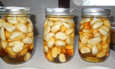 Garlic, ACV And Honey – The Winning Combo For Defeating Cholesterol, Obesity, Indigestion And Many Other Vinegar And Honey, Apple Cider Vinegar, Natural Health Remedies, Natural Cures, Jus D'orange, A Thousand Years, Eat Right, The Help, The Cure