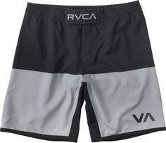 RVCA Scrapper Short II - 1