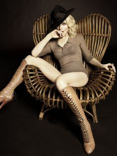 Madonna - MANAGEMENT+ARTISTS - PHOTOGRAPHY - TOM MUNRO - CELEBRITIES