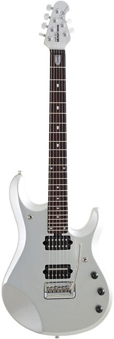 MUSICMAN John Petrucci 6st. (Sterling Silver)
