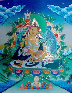 Vaishnavarna Thanka