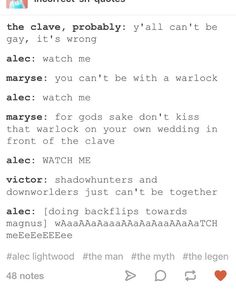 This post is so confusing.. does this happen in the series because it's definitely not in the book?