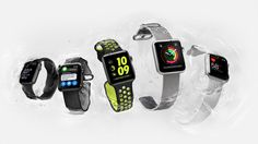 Apple Watch Nike+ is an extraordinary device that comes in two sizes and four colors. Here are the facts to know why Apple Watch Nike+ is the ultimate watch. Neue Apple Watch, Apple Watch Nike, Apple Watch Apps, Apple Watch Series 2, Keynote, Iphone 7 Plus, Cool Tech Gadgets, Top Gadgets, Latest Iphone