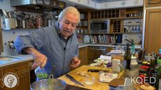 Chicken in Cream Sauce   Jacques Pépin Cooking At Home   KQED Yummy Chicken Recipes, Turkey Recipes, Roasted Cornish Hen, Cornish Hens, Cream Sauce For Chicken, Chef Pepin, Eat More Chikin, Jacques Pepin Recipes, Jacque Pepin