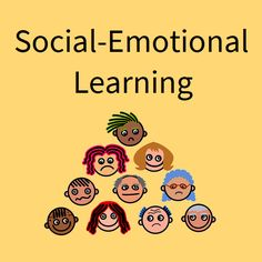 Social-Emotional Learning [board cover]