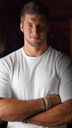 Tim Tebow, be my boyfriend? <3
