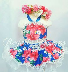 Royalty Designs Custom made pageant attire Outfit of Choice. See website for o Glitz Pageant Dresses, Pageant Wear, Beauty Pageant, Pageant Casual Wear, Little Girl Outfits, Cute Outfits For Kids, Chloe Fashion, Steampunk Fashion, Gothic Fashion