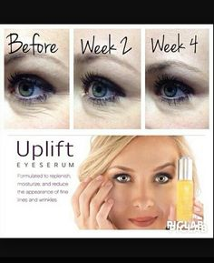 Uplift eye serum is so good that it is tipped to overtake the phenomena of our amazing 3d Fiber Lash Mascara!! Sold out in the USA in just one month - since it's launch in September 2014 - it is now back in stock!!! Get yours at Www.Specialtylashes.com