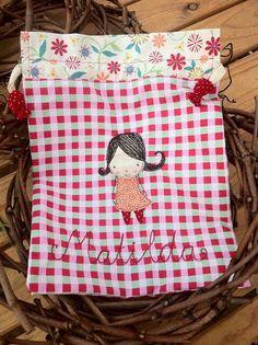 Breakfast bag for Matilda