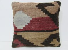 throw pillow 18 traditional large floor by DECOLICKILIMPILLOWS