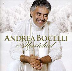 andrea bocelli my christmas my new favorite christmas cd - Italian Christmas Music