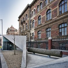 Gallery of Twin Stations / sporaarchitects - 25