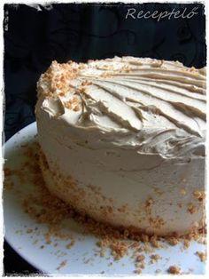 Bakery Recipes, Breakfast Dessert, Afternoon Tea, Just Desserts, Vanilla Cake, Oreo, Tart, Pudding, Sweets