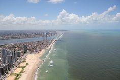 Praia do Pina, Recife, PE