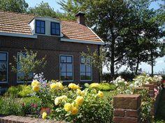 Op de Vlakte, Bed and Breakfast in Bollingawier, Friesland, Nederland   Bed and breakfast zoek en boek je snel en gemakkelijk via de ANWB