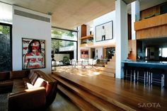 SAOTA (South Africa) desire to inspire - desiretoinspire.net - Celebrating the view