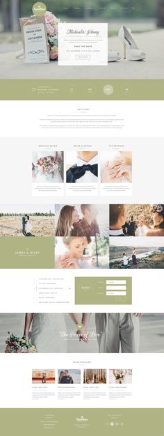 Wedding Event Everline WordPress Theme - Download theme here : http://themeforest.net/item/wedding-event-everline-wordpress-theme/10629293?ref=pxcr