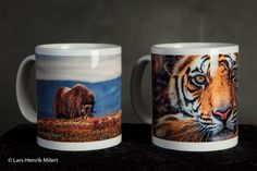 NEW: coffe mugs for sale - nok a piece. Nok for on of each Mugs For Sale, Coffee, Tableware, Instagram Posts, Photography, Kaffee, Dinnerware, Photograph, Dishes