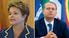 Para PSB, governo usa máquina para sufocar adversários eleitorais