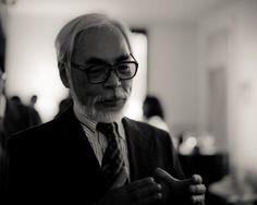 Hayao-Miyazaki HERO