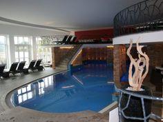Schwimmbad Architektur - die schönsten Hotel-Schwimmbäder wurden ausgezeichnet.