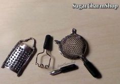 strainer potato masher